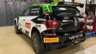 Après sa très bonne performance au Rally di Roma en terminant sur le podium en troisième position, Oliver Solberg va enchaîner encore sur le championnat d'Europe (ERC) le week-end du […]