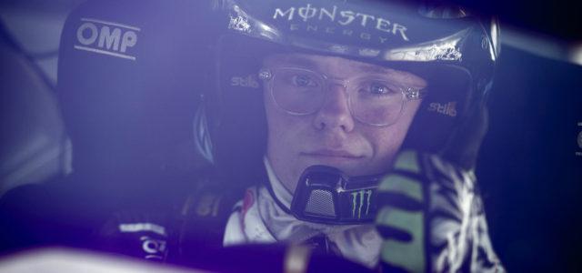 Oliver Solberg qui devait retrouver pour la deuxième fois cette saison le volant de la i20WRC du Team 2C Competition vient d'annoncer son forfait à la manche Italie Sardaigne à […]