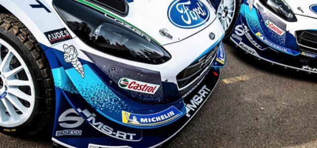 C'est avec Adrien Fourmaux que l'équipe M-Sport se présentera du 1er au 4 Octobre au Rally Legend de San Marin en Italie. Le jeune pilote français qui évolue cette saison […]