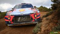 C'est directement sur place que Hyundai Motorsport a posé ses valises depuis mercredi cette semaine pour préparer la prochaine épreuve du championnat du monde des rallyes en Sardaigne. Dani Sordo […]