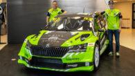 Absent de la grille des pilotes permanents du championnat du monde de rallycross cette saison, Reinis Nitiss ne pouvait rester à pied lors du passage du WRX dans son pays […]