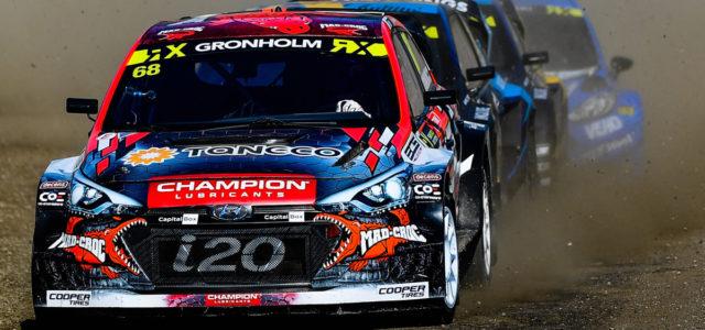 Sur le même format qu'en Suède et en Finlande, le championnat du monde de rallycross a rendez-vous ce week-end en Lettonie pour deux nouvelles manches sur le circuit de Riga. […]