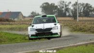 Ce mercredi sur asphalte et sous la pluie, Andreas Mikkelsen était en essais avec Skoda Motorsport et la Fabia R5. Cette journée de développement s'est effectuée en collaboration avec un […]