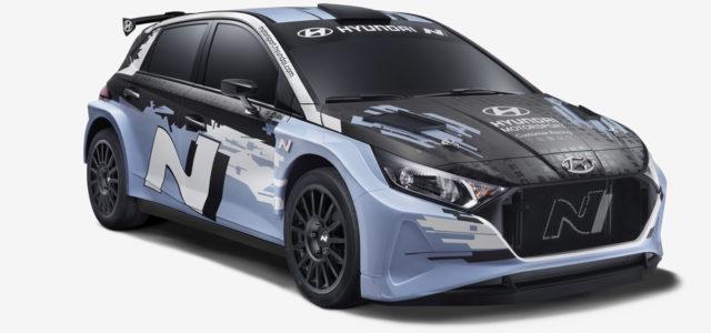 Lancée en compétition depuis la saison 2016, Hyundai Motorsport présente aujourd'hui la nouvelle i20R5 destinée à la compétition dès la saison WRC 2021 avec une homologation prévue à l'été prochain. […]