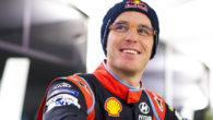 Parachuté à la dernière minute dans le baquet de droite de la i20WRC pour remplacer Nicolas Gilsoul, Martijn Wydaeghe le nouveau copilote de Thierry Neuville au Monte Carlo a passé […]