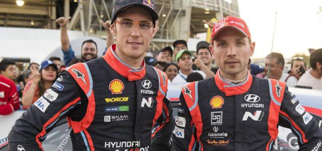 A quelques jours du départ du rallye WRC Monte Carlo, Thierry Neuville créé la surprise ce matin en annonçant sur ses réseaux sociaux Facebook et Twitter sa séparation avec son […]
