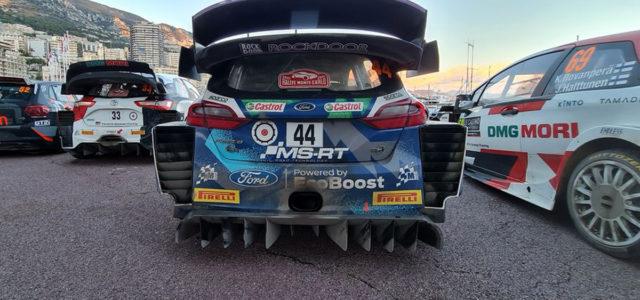 Alors que l'édition 2021 vient tout juste de se terminer avec un raz-de-marée Toyota et la huitième victoire de Sébastien Ogier sur le Monte Carlo, la FIA avec Jean Todt […]
