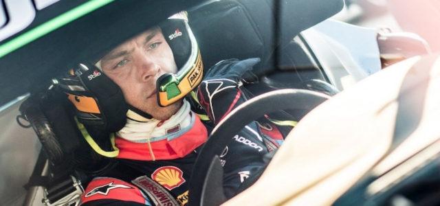Pilote officiel chez Hyundai Motorsport jusqu'à fin 2018 puis écarté ensuite au profit d'une nouvelle stratégie sportive décidée par l'équipe, Hayden Paddon a confirmé hier sur son Facebook qu'il travaillait […]
