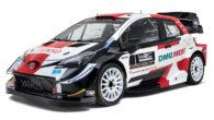 Avec son tout nouveau chef d'équipe, Jari-Matti Latvala, la formation Toyota Gazoo Racing est prête pour cette nouvelle saison du championnat du monde des rallyes et présente aujourd'hui sa Yaris […]