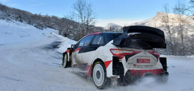 Douze rallyes et onze pays traversés en 2021, le cadre est posé pour cette nouvelle saison du championnat du monde des rallyes qui démarre dans quelques jours en France à […]