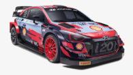 Andrea Adamo, Thierry Neuville, Ott Tänak, Dani Sordo et Craig Breen ainsi que tous les membres de l'équipe Hyundai Motorsport sont fiers de vous présenter la i20WRC 2021 qui reste […]