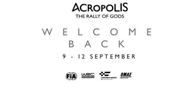 Les organisateurs du rallye de Grèce 2021, choisi pour remplacer le Chili, ont dévoilé aujourd'hui leur parcours qui sera composé de 15 spéciales et à peine 300 kilomètres du 9 […]