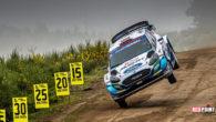 Pilote à temps plein sur la Ford Fiesta WRC officielle M-Sport cette saison, Gus Greensmith a accueilli à sa droite depuis la Croatie Chris Patterson. Ce changement de copilote ainsi […]