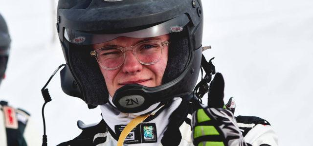 Forfait en Sardaigne car cas contact de son père, Oliver Solberg a dû prendre sur lui et laisser échapper le volant de la i20WRC avec laquelle il devait participer à […]