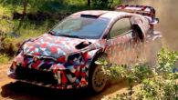 Après des premiers essais réalisés en Finlande, Toyota Gazoo Racing, toujours avec Hänninen, est restée encore quelques jours au Portugal après le rallye cette semaine pour continuer le développement de […]