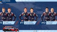 Après avoir obtenu une deuxième place au général lors de l'édition précédente, Craig Breen a été choisi par Hyundai Motorsport pour piloter la troisième i20WRC en Estonie aux côtés de […]