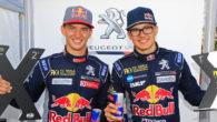 Alors que la saison 2021 du championnat du monde de rallycross va démarrer avec du public en Espagne fin juillet, les annonces se succèdent cette semaine concernant les effectifs des […]