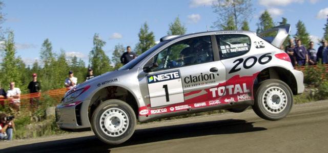 Pour fêter dignement et promouvoir sa 70ème édition, l'organisation du rallye WRC de Finlande a réuni à travers un court métrage une partie des vainqueurs finlandais de l'épreuve à travers […]