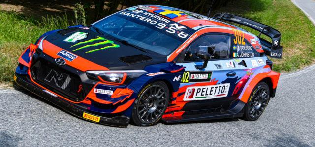Avant-dernière épreuve du calendrier WRC 2021, cette toute nouvelle édition du rallye d'Espagne Catalogne va se dérouler intégralement sur asphalte et toujours basée dans la région de Salou. 73 équipages […]