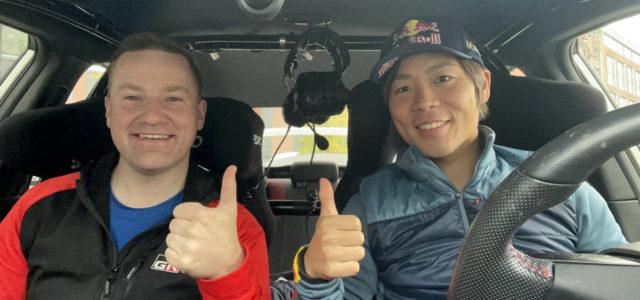 Daniel Barritt absent depuis quelques mois suite à une blessure qui s'est réveillée brutalement, ne peut toujours pas reprendre son poste de copilote aux côtés de Katsuta. Pour le rallye […]