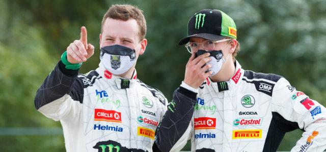 La saison WRC 2021 aura été décidément largement marquée par la valse des copilotes avec la liste qui vient de s'allonger encore aujourd'hui. En effet Oliver Solberg, dont l'avenir va […]