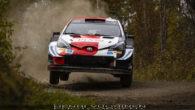 Invaincue depuis son retour en WRC avec une victoire de Lappi et deux de Tänak, l'équipe Toyota Gazoo va débarquer en Finlande la semaine prochaine en grande favorite de l'épreuve […]