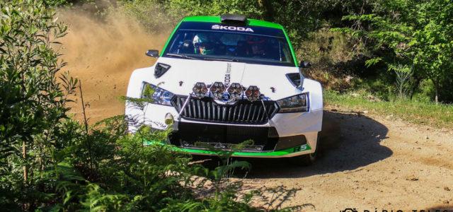 La quatrième manche du championnat du monde des rallyes qui va se dérouler sur les pistes en terre du Portugal près de Porto a dévoilé ce vendredi après-midi sa liste […]