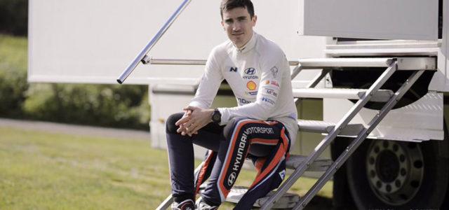 Afin de préparer dans les meilleures conditions le prochain rallye WRC de Croatie sur asphalte, l'équipe Hyundai Motorsport a jeté son dévolu sur la première manche du championnat italien au […]