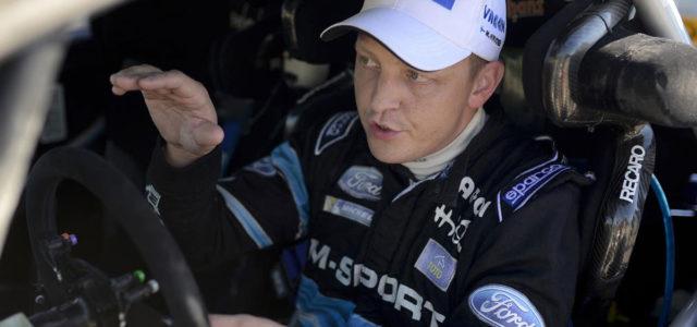 Depuis son retrait de la compétition WRC fin 2014, Mikko Hirvonen a effectué plusieurs rallyes mais n'est jamais revenu sur une épreuve FIA. Du 27 au 29 Septembre le pilote […]
