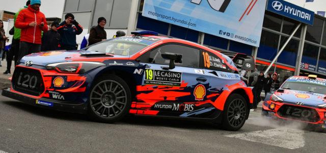 Bis repetita pour Sébastien Loeb en 2020 chez Hyundai ! Interrogé au micro de Becs Williams au service parc de Marmaris avant le départ du rallye WRC Turquie, le directeur […]