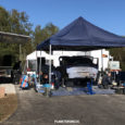 Reportage en vidéo des essais de Andreas Mikkelsen avec la Hyundai i20R5 chaussée de pneus Pirelli