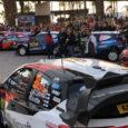 Reportage en vidéos du Rallye WRC Espagne Catalogne 2019