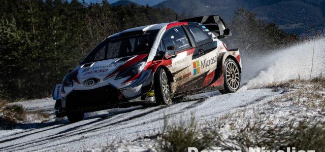 Une quatrième Yaris WRC devrait en toute logique prendre part au rallye WRC Monte Carlo en Janvier prochain avec au volant Takamoto Katsuta copiloté par Daniel Barritt. En effet le […]