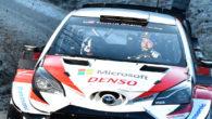 Précédé par ses deux nouveaux co-équipiers Rovanperä et Evans durant quatre journées, Sébastien Ogier sur ses terres natales non loin de Gap a pris le volant de la Toyota Yaris […]