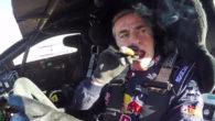 Du haut de ses 57 ans et au volant de sa Mini Buggy, le double champion WRC Carlos Sainz, navigué par Lucas Cruz, remporte ce vendredi son troisième succès (Volkswagen […]