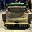 Reportage en photos et en vidéo au Rallye WRC Monte Carlo 2020