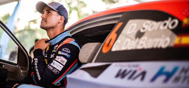 Ouvreur de luxe de Thierry Neuville au Monte Carlo puis non retenu en Suède au profit de Craig Breen, Dani Sordo va enfin démarrer sa saison WRC le mois prochain […]