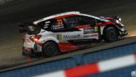 Sur le podium en troisième position au Monte Carlo et vainqueur ce dimanche en Suède, la montée en puissance depuis quelques mois ne cesse de se confirmer pour le pilote […]