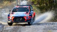 Hyundai Motorsport qui avait reporté ces essais préparatifs pour la Suède suite au manque de neige a finalement peut-être opté pour la meilleure solution en choisissant cette semaine pour un […]