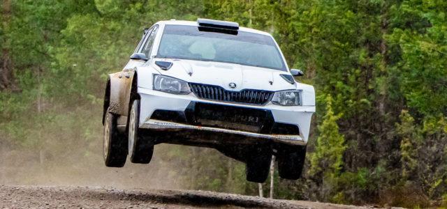 En pause forcée des circuits de F1 suite à l'épidémie mondiale liée au Coronavirus, Valtteri Bottas a testé ces derniers jours sur la terre en Finlande, une Skoda Fabia R5 […]