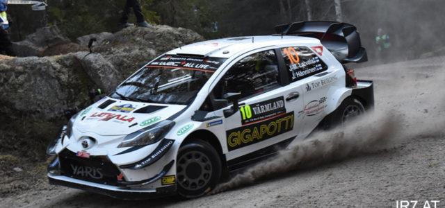 Absent des baquets officiels cette année, Jari-Matti Latvala sera de retour cet été à domicile au Rallye de Finlande. Après un rallye de Suède raccourci suite au manque de neige […]