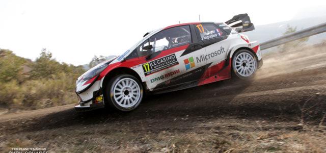 Très discret depuis sa dernière victoire obtenue au Rallye du Mexique en Mars dernier, Sébastien Ogier s'est livré ce vendredi soir lors d'une interview exclusive sur les réseaux sociaux de […]