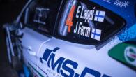 Alors que les deux autres équipes concurrentes Hyundai et Toyota ont passé plusieurs jours en Finlande, le Team M-Sport Ford n'a plus été revu sur les routes depuis la crise […]
