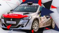 Présentée officiellement par Peugeot Sport en Novembre 2019, la nouvelle 208 Rally4 dotée d'un moteur 1,2L turbo 208cv avec deux roues motrices fera sa première apparition en compétition ce week-end […]