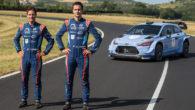 Dans le cadre du Hyundai Customer Racing Driver Junior en collaboration avec le Team 2C Competition et suite à l'épidémie mondiale liée au Coronavirus, le programme original de neuf manches […]