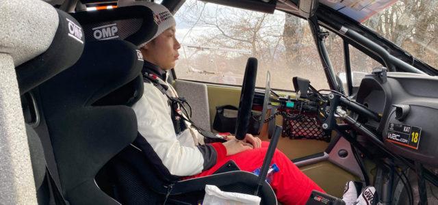 Suite à l'interruption de son programme WRC à cause de l'épidémie mondiale liée au Coronavirus, l'équipe Toyota Gazoo Racing a revu celui-ci pour terminer la saison 2020. Takamoto Katsuta, qui […]