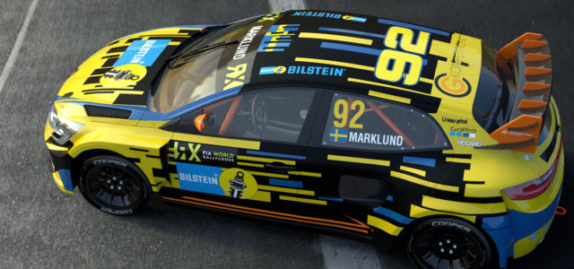 L'équipe satellite du GCK Kompetition de Guerlain Chicherit, le GCK BILSTEIN, a présenté aujourd'hui les couleurs de sa Megane RX. Ce team est composé d'un seul pilote Anton Marklund pour […]