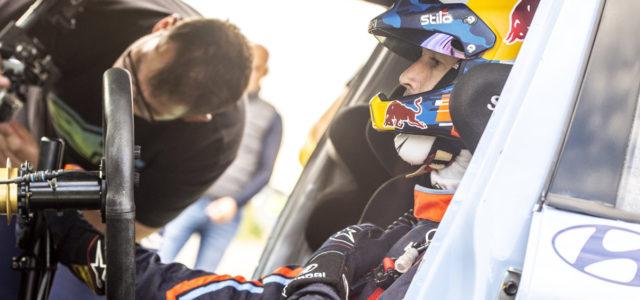 Avec un seul rallye WRC dans sa valise 2020 au Mexique, Dani Sordo vainqueur de l'édition 2019 sera de retour pour défendre son bien du 8 au 11 Octobre au […]