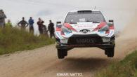 Depuis que la FIA et le promoteur ont donné le feu vert pour la reprise du championnat du monde des rallyes début Septembre en Estonie, les différentes équipes commencent à […]