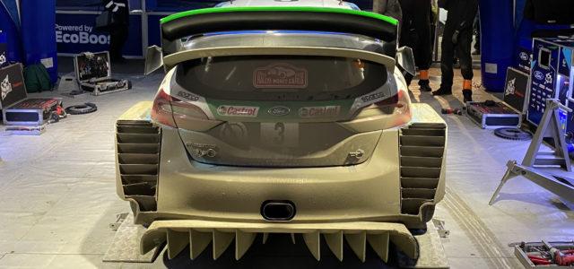 C'était le 14 Mars dernier à León, Sébastien Ogier au volant de sa Toyota Yaris WRC achevait un rallye du Mexique écourté pour y décrocher une nouvelle victoire. Dans la […]